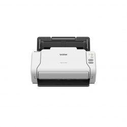 Brother ADS-2700W scanner Scanner ADF 600 x 600 DPI A4 Noir, Blanc