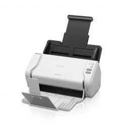 Brother ADS-2200 scanner Scanner ADF 600 x 600 DPI A4 Noir, Blanc