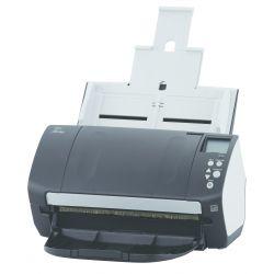 Fujitsu fi-7160 Scanner ADF 600 x 600 DPI A4 Noir, Blanc
