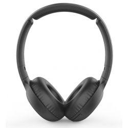 Casque sans fil Bluetooth Philips UH202BK Pliable Noir