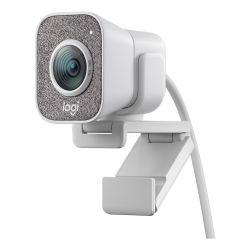 Caméra Logitech Streamcam FHD Blanc