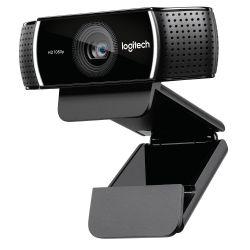 Webcam Logitech C922 Pro Stream Noir