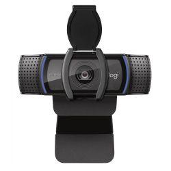 Webcam Logitech C920S Pro HD Noir
