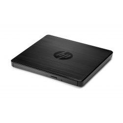 Graveur externe HP DVD/RW USB 2.0 Noir