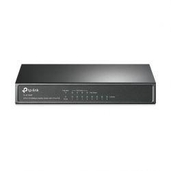 TP-Link TL-SF1008P Switch PoE 8 Puertos