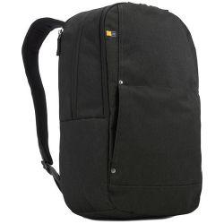 Case Logic Huxton HUXDP-115 Black sac à dos Noir Polyester