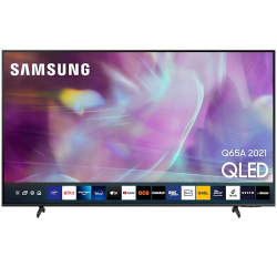 Téléviseur écran 4K SAMSUNG - QE55Q65AAUXXC