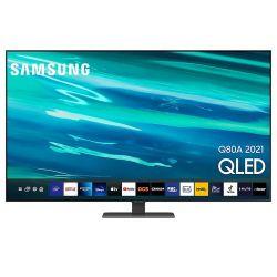 Téléviseur écran 4K SAMSUNG - QE75Q80AATXXC