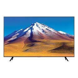 "Samsung Series 7 55TU7092 139,7 cm (55"") 4K Ultra HD Smart TV Wifi Noir"