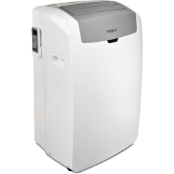 Climatiseur mobile Whirlpool PACW212CO