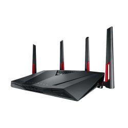 Asus RT-AC88U Router Gaming AC3100 8 puertos compatible AiMesh