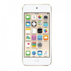 NEW APPLE iPod Touch 64Go Gold