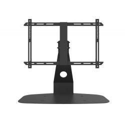 """Multibrackets 4771 support pour téléviseur 152,4 cm (60"""") Noir"""