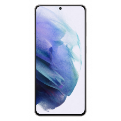 "Smartphone Samsung Galaxy S21 6,2"" 128 Go 5G Double SIM Blanc"