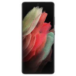 "Smartphone Samsung Galaxy S21 Ultra 6,8"" 128 Go 5G Double SIM Noir"