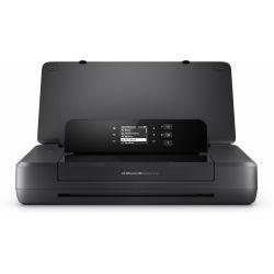 Imprimante tout-en-un jet d'encre HP OfficeJet 200 Mobile