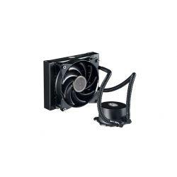 Cooler Master MasterLiquid Lite 120 eau et gaz réfrigérants