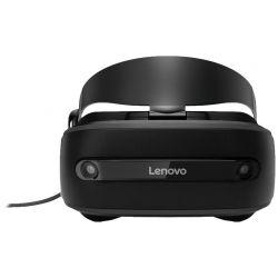 Lenovo G0A20002WW visiocasque Casque de visualisation dédié 380 g Noir