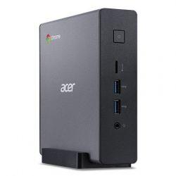 Acer Chromebox PC de bureau   CXI4   Noir