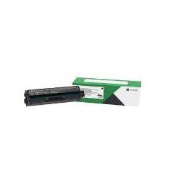 Lexmark C3220K0 Cartouche de toner 1 pièce(s) Noir