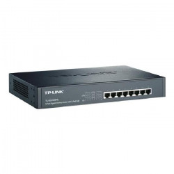 TPLINK SWITCH 8PORTS GIGABIT Poe TLSG1008PE