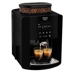 Machine à café Avec broyeur KRUPS - YY3074FD