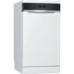 Whirlpool WSFO 3T223 P lave-vaisselle Autoportante 10 couverts E