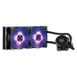 Cooler Master MasterLiquid ML240L RGB eau et gaz réfrigérants