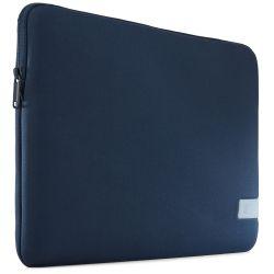 Housse Case Logic Bleu foncé pour PC Portable 15.6