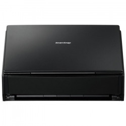 Fujitsu Scanner de documents ScanSnap iX500 Nuance Power PDF Converter USB 3.0 - Wifi - Recto/Verso - A4