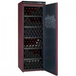 CLIMADIFF CVP265 - Cave a vin de vieillissement - 264 bouteilles - Pose libre - Classe A - L 62 x H 186 cm
