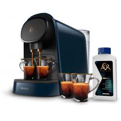 Machine à café Expresso à capsules PHILIPS - LM8012.41