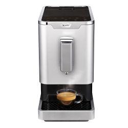 SCOTT 20200 machine à café Machine à café 2-en-1 1,1 L