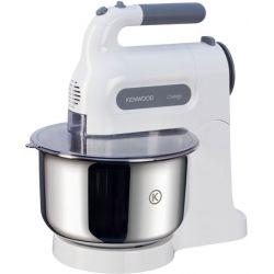 Kenwood HM680 Robot mixer 350 W Blanc