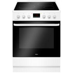 Amica ACV6005VB four et cuisinière Céramique Blanc A