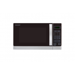 Sharp R742INW Microondas con Grill 25L 1000W