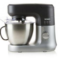 Domo DO9182KR robot de cuisine 1000 W 4,5 L Acier inoxydable