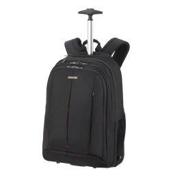 """Samsonite GuardIT 2.0 sacoche d'ordinateurs portables 39,6 cm (15.6"""") Sac à dos Noir"""