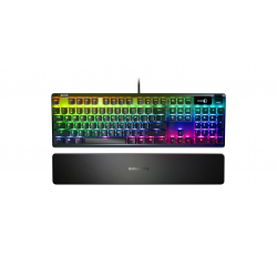 Clavier Gaming SteelSeries Apex 7 Switches QX2 Noir