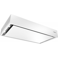 Bosch Serie 6 DRR16AQ20 hotte Intégré au plafond Blanc 580 m³/h A+++