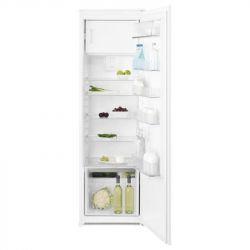 Réfrigérateur intégrable 1 porte 4 étoiles ELECTROLUX - EFS3DF18S