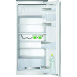 Réfrigérateur intégrable 1 porte 4 étoiles SIEMENS - KI24LNSF3