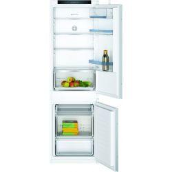 Réfrigérateur intégrable combiné BOSCH - KIV86VSE0