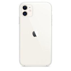Coque transparente pour iPhone11
