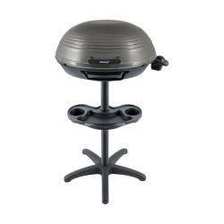 Steba VG 325 Grill Ensemble de cuisson Electrique Noir, Gris 2000 W