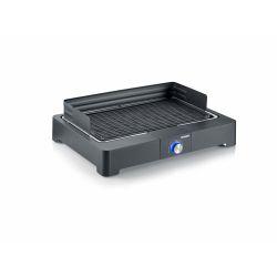 Severin PG 8562 Grill Dessus de table Electrique Noir 2200 W
