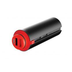 Batterie Knog PWR Bank Moyenne 5000mAh Noir