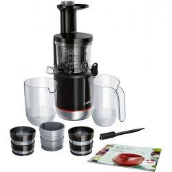 Bosch MESM731M presse-agrumes Centrifugeuse lente 150 W Noir