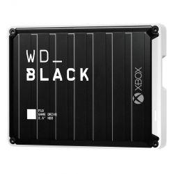 Western Digital P10 disque dur externe 3000 Go Noir
