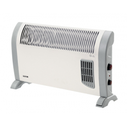 Radiateur électrique convecteur SUPRA - QUICKMIX2-2000T